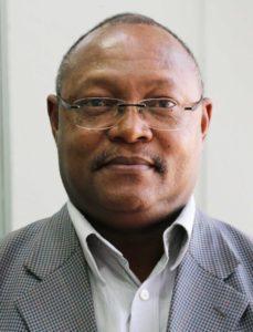 James Mwanzia