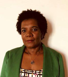 Mwansa Nkowane