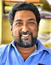 Sunil Nandraj