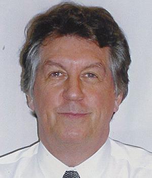 Dr Yann Meunier